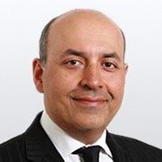 profile picture of Professor Ash Mosehbi